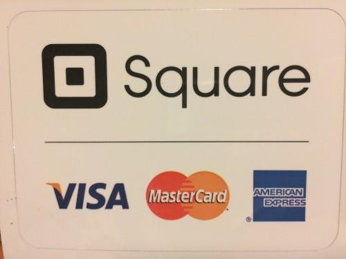 当院では今後クレジットカードでのお支払いができるようになりました。