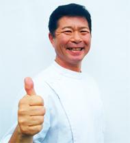 健康スポーツ整体院 院長 平原利浩